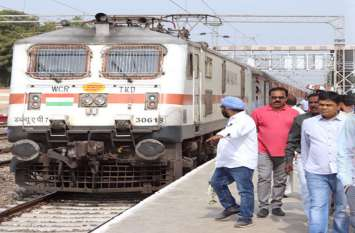 कटनी जंक्शन से बिलासपुर दिशा की यात्रा ट्रेन से कर रहे हैं तो आपके लिए महत्वपूर्ण है यह खबर