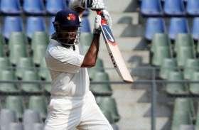 रणजी ट्रॉफी फाइनल : सौराष्ट्र के पटेल के शतक से तीसरे दिन मैच बराबरी पर पहुंचा
