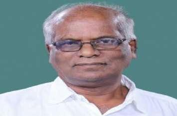 ओडिशा में दिग्गज बीजेडी नेता लडू किशोर का निधन, 71 वर्ष की उम्र में ली अंतिम सांस