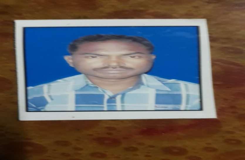 बीएसपी में कर्मी की मौत, घर वालों को नहीं दी खबर, शर्मसार हो रही मानवता