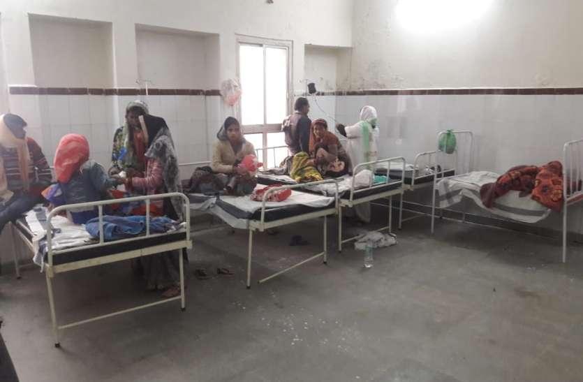 बच्चों के लिए अस्पताल में खुलेगा आइसीयू