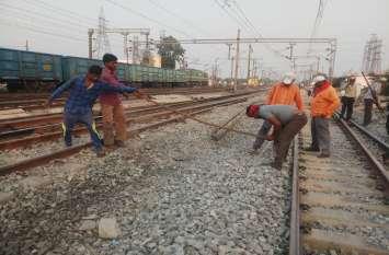 पांच सदस्यी रेल अफसरों की टीम १५ दिन के भीतर सौंपेगी जांच रिपोर्ट
