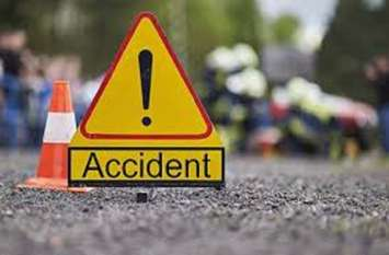 विष्णुपुर में सडक़ हादसे में 2 की मौत