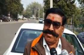 लोकसभा चुनाव में टिकट के लिए ज्ञानदेव आहूजा ने पेश की दावेदारी, टिकट मांगने का बताया यह मुख्य कारण