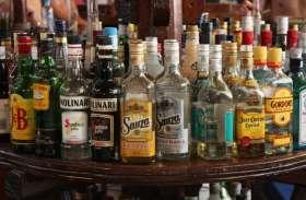 शराब की बिक्री ने तोड़ा रिकॉर्ड, 2018 में 10 फीसदी बड़ी सेल्स