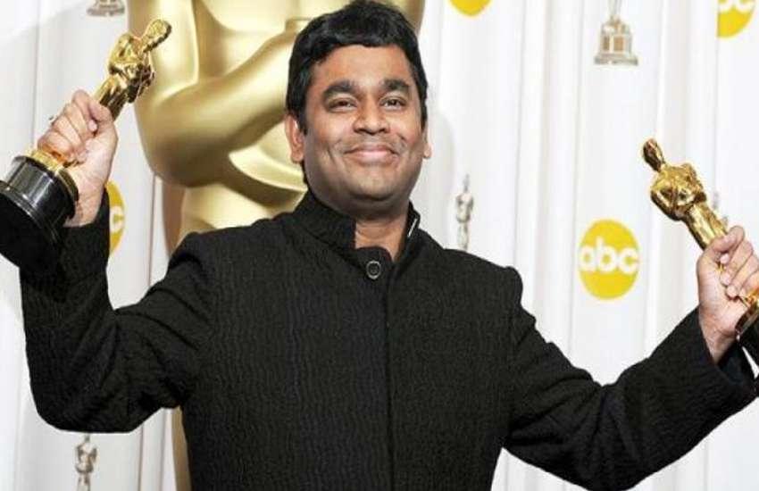 जानिए A R Rahman ने आॅस्कर अवॉर्ड में जाने से पहले क्यों छोड़ दिया था खाना-पीना