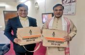 असम बजट में घोषणाओं की बौछार,विवादित विधेयक के विरोध से होने वाले नुकसान की भरपाई के लिए चाय श्रमिकों पर नजर-ए-इनायत