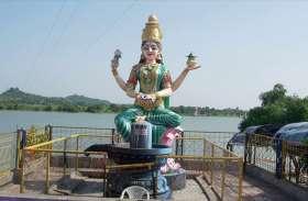 मां सरस्वती का ऐसा मंदिर जहां मिलता है महाज्ञान, ऋषि वाल्मीकि ने यहीं लिखी थी रामायण