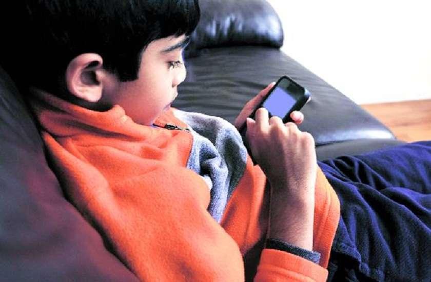 what children watch on internet