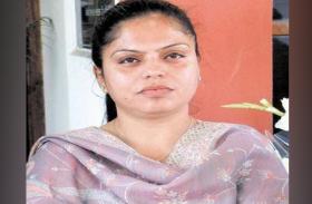 पानीपत में पंजाब महिला आयोग की अध्यक्ष पर हमला