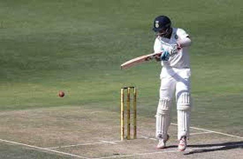 रणजी ट्रॉफी : जडेजा की घातक गेंदबाजी के जवाब में सरवटे का आलराउंड प्रदर्शन, विदर्भ दूसरे खिताब की ओर