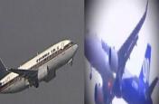 26 हजार फुट ऊपर दो फ्लाइट आ गईं आमने-सामने, 350 यात्रियों ने हवा में देखा मौत का तांडव, मचा हड़कंप
