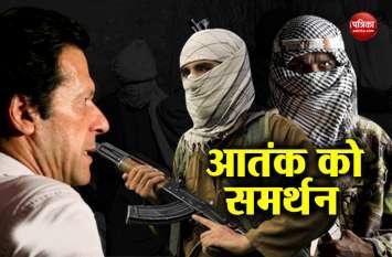 पाकिस्तानी पीएम ने फिर साधा भारत पर निशाना, आतंकवाद को बताया आजादी की लड़ाई