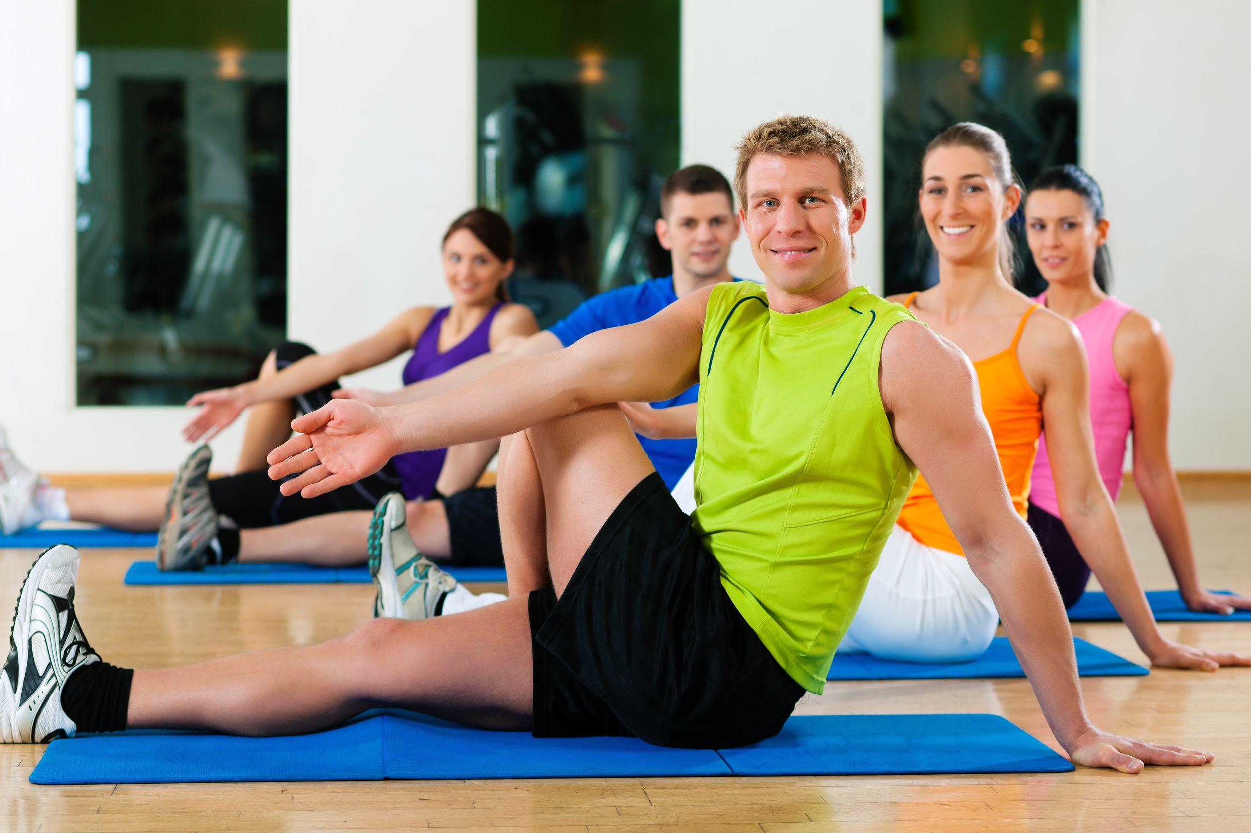 व्यायाम करते वक्त नाक से सांस लेना होता है फायदेमंद
