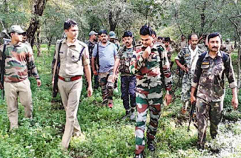 dacoits के सॉफ्ट टार्गेट रहा है जबलपुर, बांग्लादेशी तक अंजाम दे चुके हैं वारदात