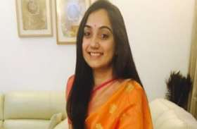 बीजेपी महिला प्रवक्ता का आरोप, TMC नेता ने दी थप्पड़ मारने की धमकी