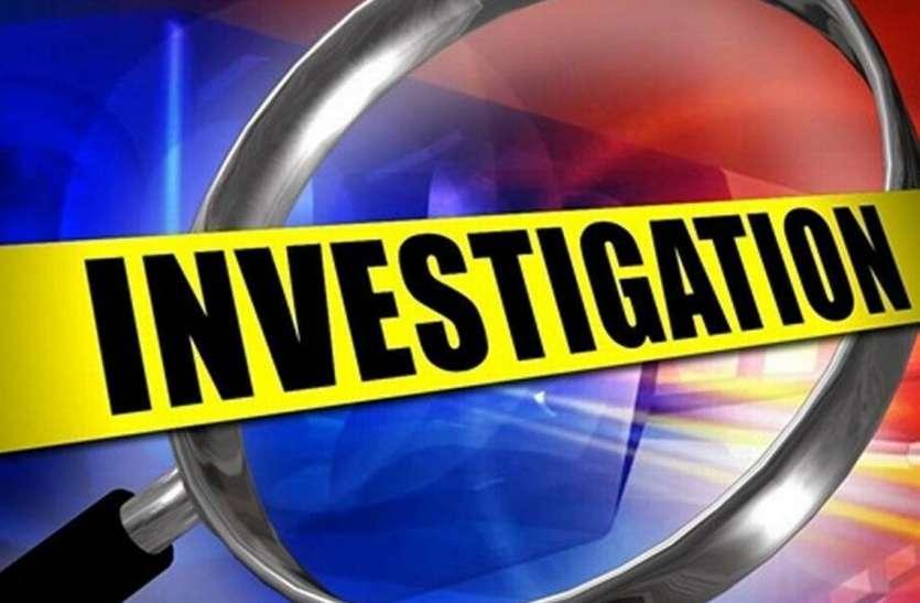 विजिलेंस जांच में कस्टम ऑफिस से मिली शराब