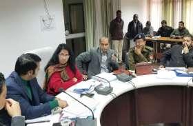 पीएम मोदी 15 और सीएम योगी 9 फरवरी को आ रहे हैं यहां, अफसरों की बुलाई गई आपात बैठक, दिए गए यह निर्देश