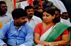 CM योगी के कैबिनेट मंत्री नन्दी और उनकी मेयर पत्नी को इस मामले में मिली राहत