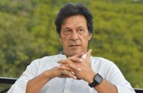 सिंध में मंदिर तोड़ने की घटना पर सख्त हुई पाकिस्तान सरकार, इमरान खान ने दिए सख्त कार्रवाई के आदेश