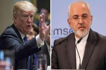 ट्रंप के स्टेट ऑफ यूनियन संबोधन पर भड़का ईरान, आतंकवाद को बढ़ावा देने का आरोप