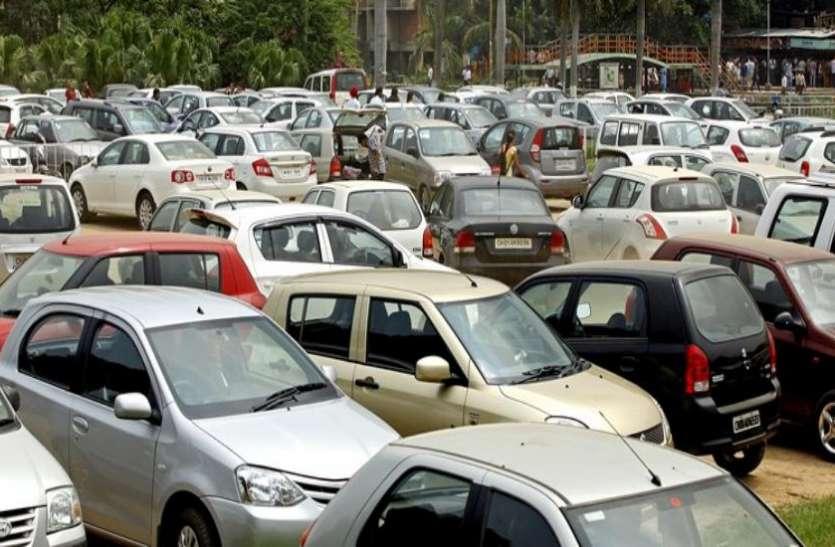 सियाम ने किया खुलासा, भारत में एक महीने में बिके 2 लाख 80 हजार वाहन