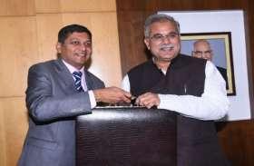 छत्तीसगढ़ बजट 2019: CM भूपेश बोले- एक-एक पाई जनता की भलाई पर की जाएगी खर्च