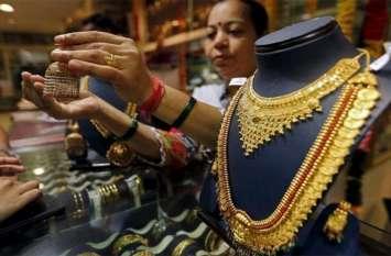 इस साल सोना-चांदी में निवेश करने को बेहतर मौका, कार्वी ने जारी किया रिपोर्ट