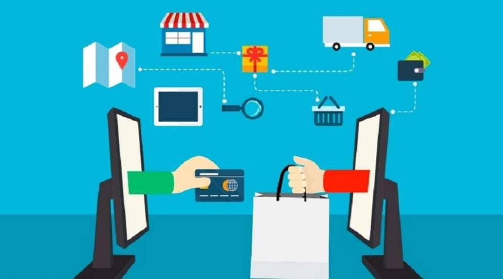 ऑनलाइन शॉपिंग