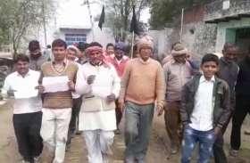 Big News: भाजपा सांसद के गढ़ में चुनाव से पहले किसानों का बड़ा ऐलान, वोट का करेंगे बहिष्कार