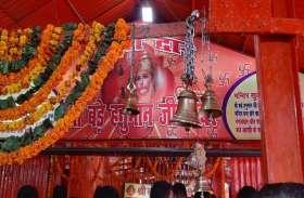 इस चमत्कारिक मंदिर के दर्शन के बाद होता है कुंभ के संगम का पुण्य