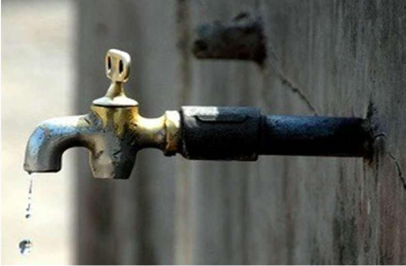 लापरवाही में गुम हुई प्यास बुझाने की 1100 करोड़ की योजना, अब 290 करोड़ का नया प्रोजेक्ट