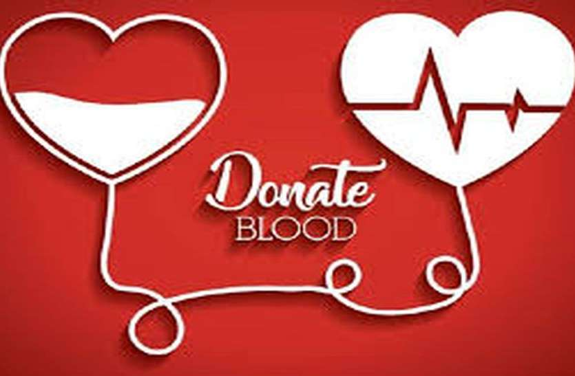 सेवापुरा गांव में शहीदों की याद में रक्तदान शिविर आज
