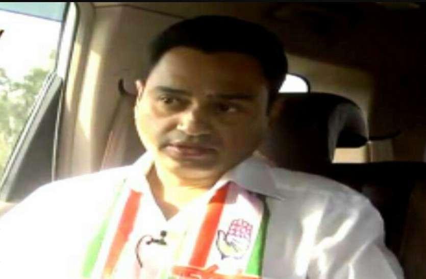 नकुलनाथ ने दिखाए तेवर: सुविधाओं के लिए निर्देश तो अधिकारियों से मांगा जवाब