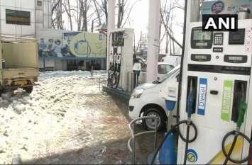 देश के इस हिस्से में नहीं मिलेगा 3 लीटर से ज्यादा पेट्रोल, यह त्रासदी बनी सबसे बड़ी वजह