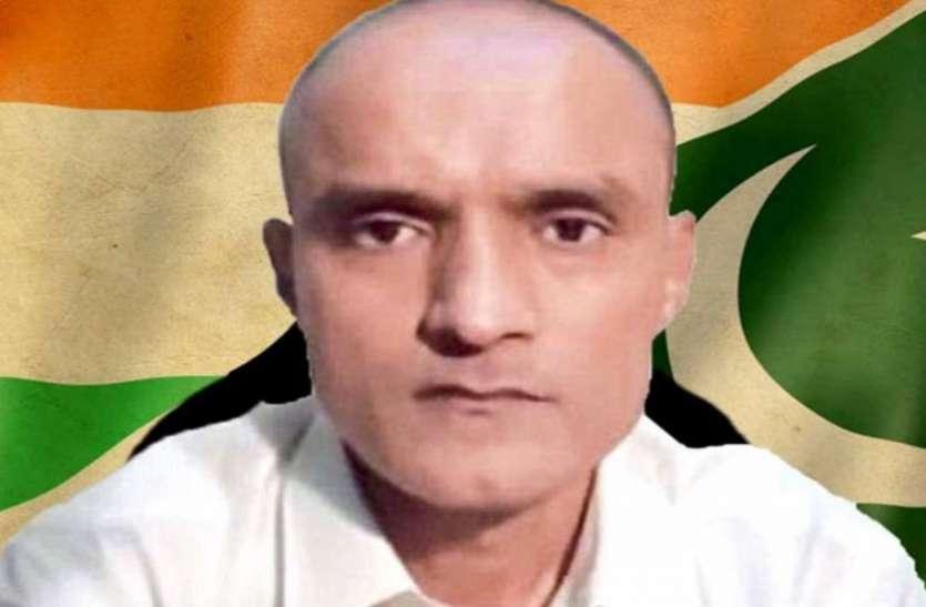 पाकिस्तान 19 फरवरी को कुलभूषण जाधव के खिलाफ आईसीजे में पेश करेगा सबूत