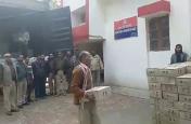 हरियाणा से बिहार भेजी जा रही 60 लाख की शराब बरामद, ट्रक चालक फरार