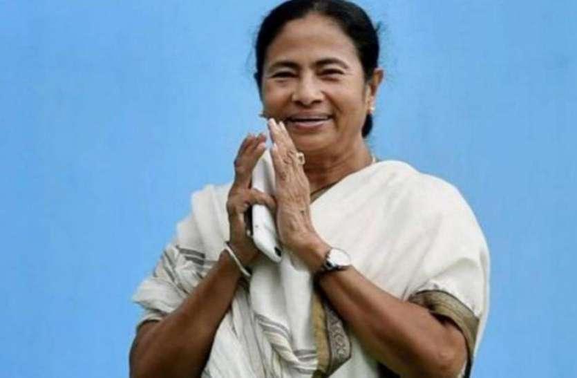 ममता बनर्जी ने बताया-बंगाल को मिले 2.84 लाख करोड़ रुपए के निवेश के प्रस्ताव