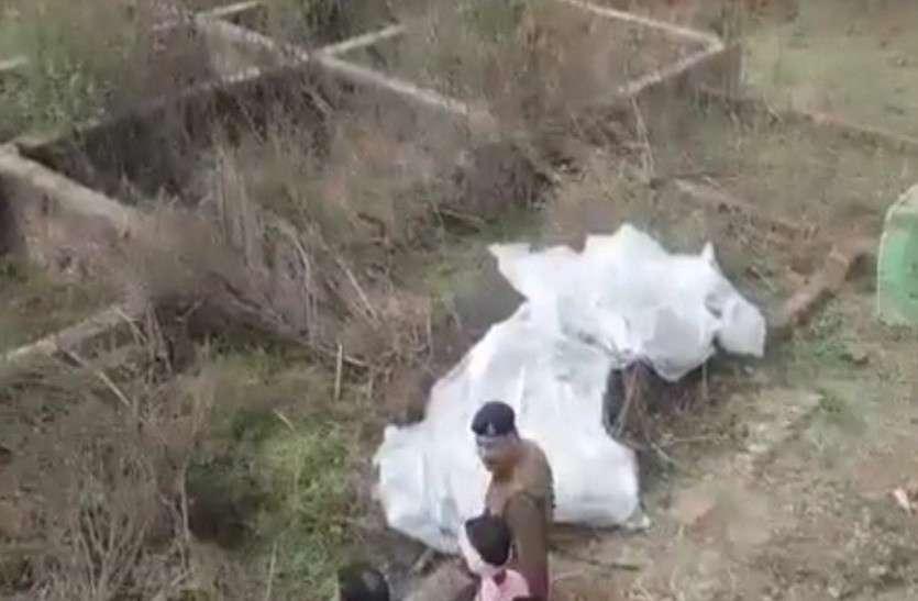महिला की हत्या कर छह टुकड़ों में काट दिया लाश, फिर किया ऐसा खौफनाक काम जिसे देख कांप जाएगी रूह