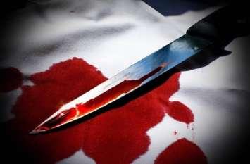 शराब के नशे में बुआ की चाकू घोंप कर की हत्या
