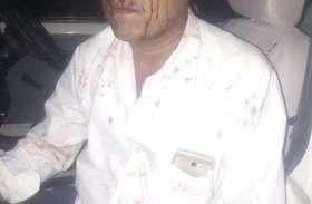 पुलिस कांस्टेबल दलित दूल्हे का रास्ता रोक किया अपमानित