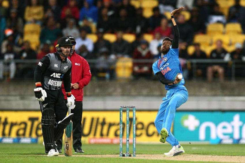 IND v NZ T20: वो 4 गेंद, 4 रन और 4 मुजरिम बने हार का कारण