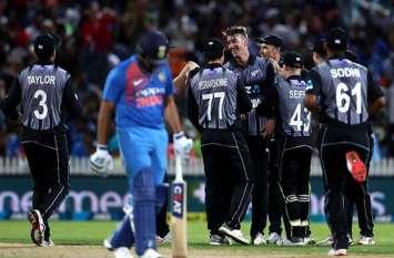 IND v NZ T20: वो 4 गेंद, 4 रन और 4 मुजरिम बने मैच और सीरीज में हार का कारण