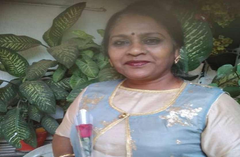 नीलू हर्षे ने दी महिला सशक्तिकरण को नई पहचान