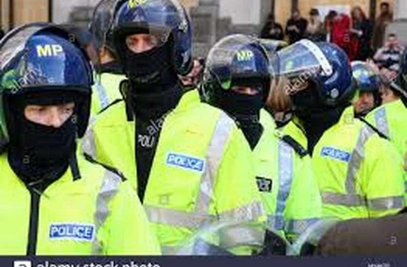अब पुलिस विभाग खोलेगा हेलमेट बैंक