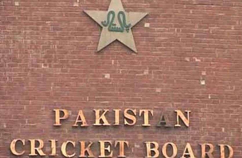 PCB ने वर्ल्ड कप के बीच में ही दे दी पाकिस्तान क्रिकेट टीम को धमकी