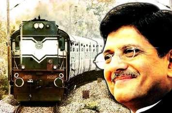 गुर्जर आंदोलन के चलते लाखों लोगों को राहत देने की लिए रेलवे ने उठाया बड़ा कदम...