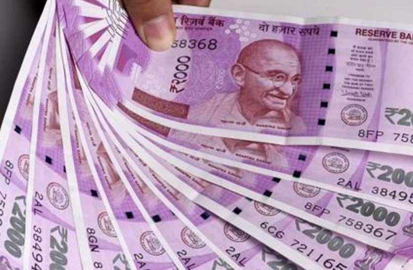 33 लाख रुपये लेकर दिल्ली जा रहा था युवक, आरपीएफ ने दबोचा, इन्कम टैक्स कर रही जांच