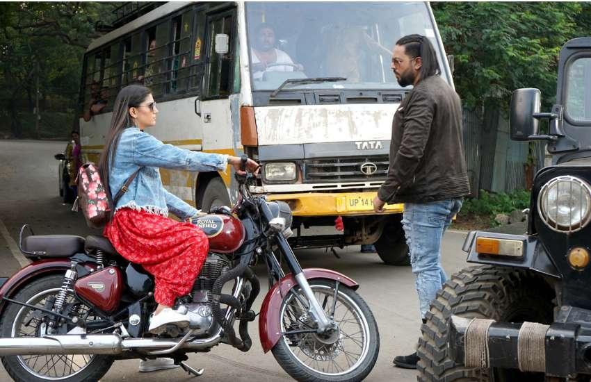 Sapna Choudhary, Dosti Ke Side Effects 1st Day Box Office Collection
