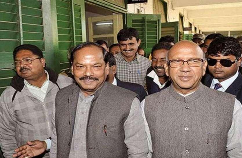 झारखंड भाजपा में पार्टी के अंदर छिड़ा संग्राम, इस दिग्गज मंत्री ने की इस्तीफे की पेशकश